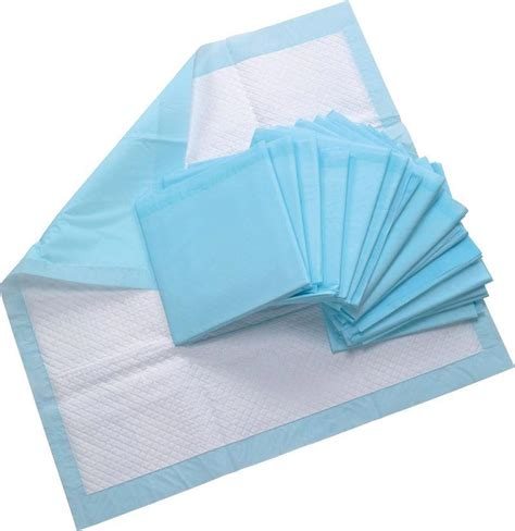 bed pads for adults 150 pads adult urinary incontinence disposable bed pee