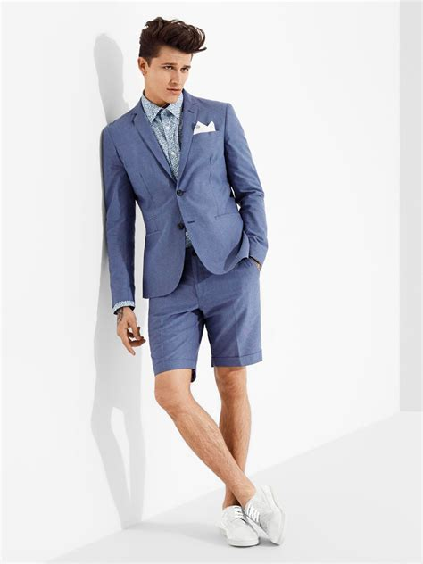 Mens What To Wear Couture In The City Fashion by 15 Must Shorts For The Yet Casual Avatar