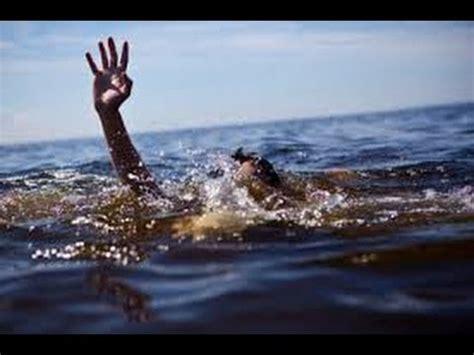 drowning doesn't look like drowning   107.5 kool fm