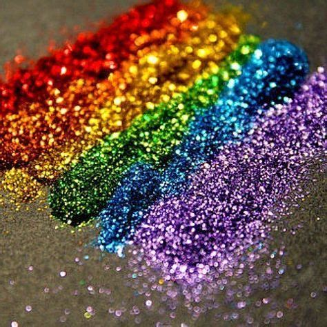 rainbow glitter car rainbow glitter on