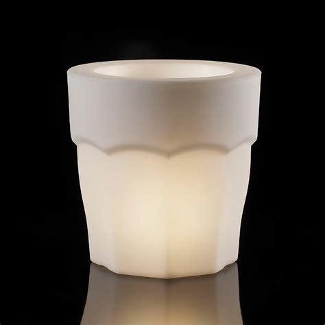 vaso luminoso vaso luminoso per interno casa