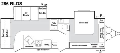 springdale travel trailer floor plans 2006 springdale travel trailer floor plans carpet vidalondon