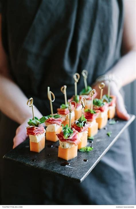 cocktail finger foods ideas 25 best ideas about canapes on canape