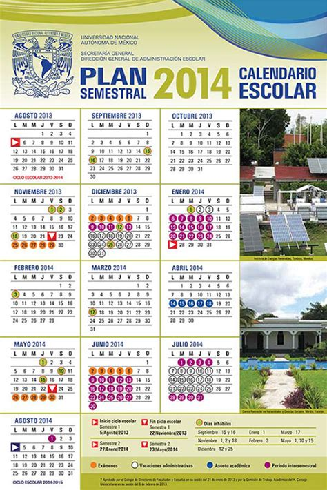 Calendario Escolar Unam 2015 16 Calendario Escolar Unam 2016 Search Results Calendar 2015