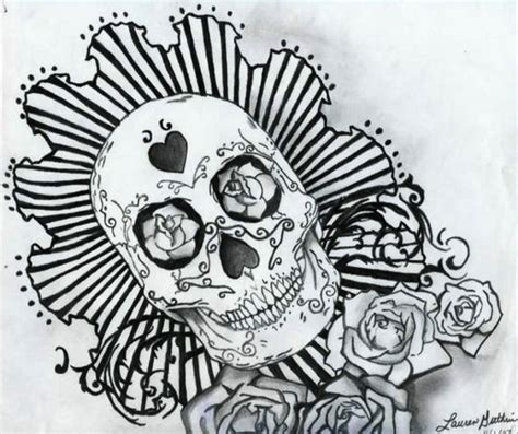 dia drawing 1000 images about dia de los muertos coloring pages on