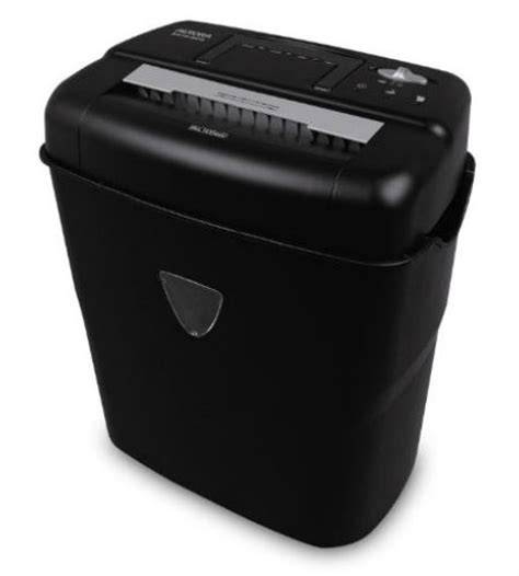 cross cut paper shredders aurora as1018cd cross cut paper shredder