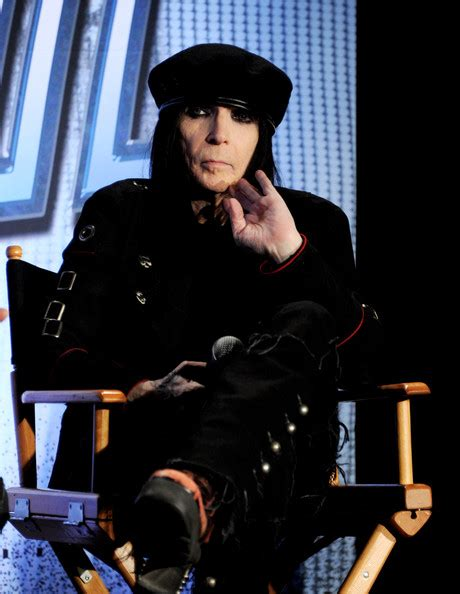 Mick Mats by Mick Mars Pictures Motley Crue And Announce Their
