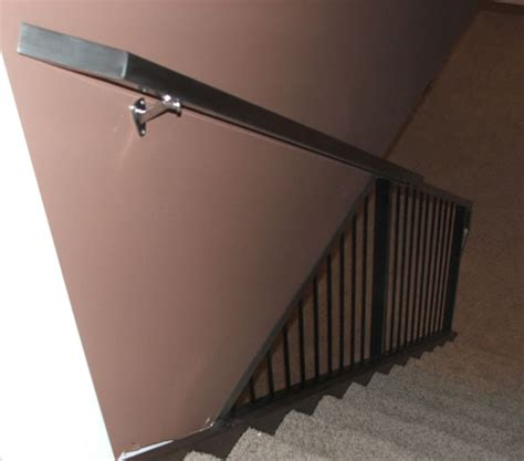 basement stair railing newsonair org