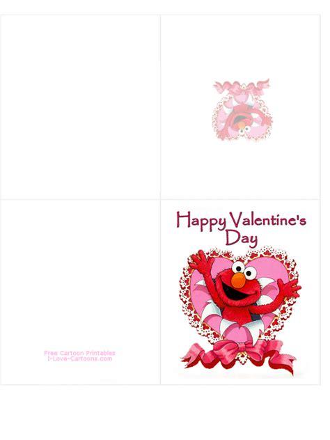 elmo valentines s card elmo fan 2370710 fanpop