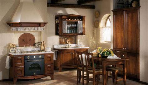 Foto Cucine Rustiche by Cucina In Castagno