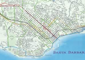 santa barbara map world map dictionary