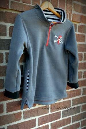 sewing pattern zip up hoodie titchy threads hawthorn zip up sweatshirt pdf pattern