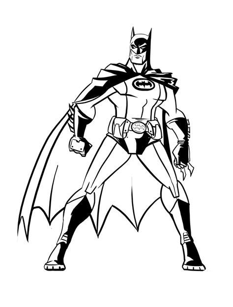 batman drawing coloring pages batman ink line art by benjaminjuan on deviantart