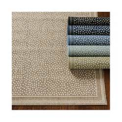 marina indoor outdoor rug ballard designs
