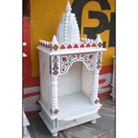small marble temple for home paver block manufacturer by vinayak marble granite