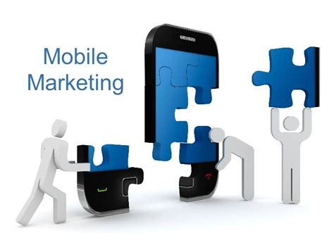 mobile marketing mobile marketing everything you need to