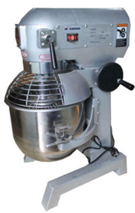 Mixer Roti Ukuran 1 Kg spesifikasi dan harga mesin planetary mixer toko mesin maksindo toko mesin maksindo