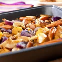 oven roasted root vegetables oven roasted root vegetables from swanson 174 recipe