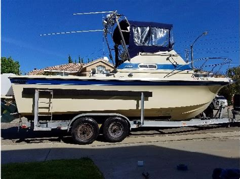 small fishing boats for sale in southern california skipjack 24 boats for sale in california