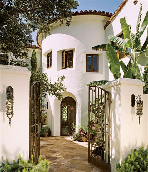 spanish style how to get that quot spanish quot stucco look