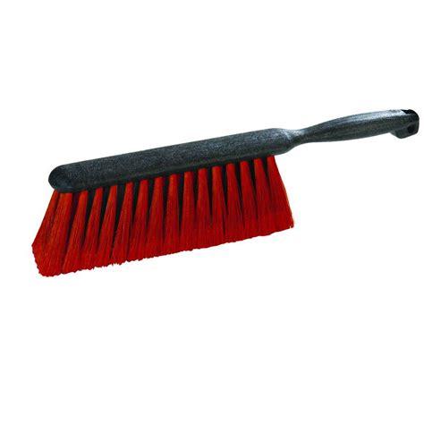 bench brush carlisle 8 in polypropylene counter bench brush case of