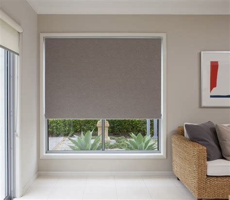 Blockout Blinds Roller Blinds Thermal Blockout Buy The Blind Store