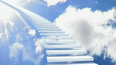 To Heaven S Economy is there a stairway to heaven
