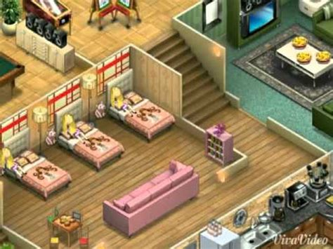 dream home design cheats virtual families 2 our dream house youtube