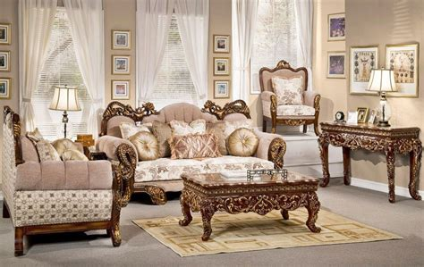 victorian living room set classic victorian style living furniture sets