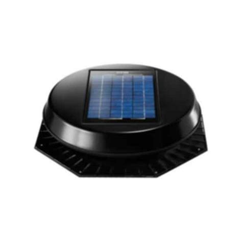 solar star attic fan solar star attic fan rm 1200 roof mount modlar com