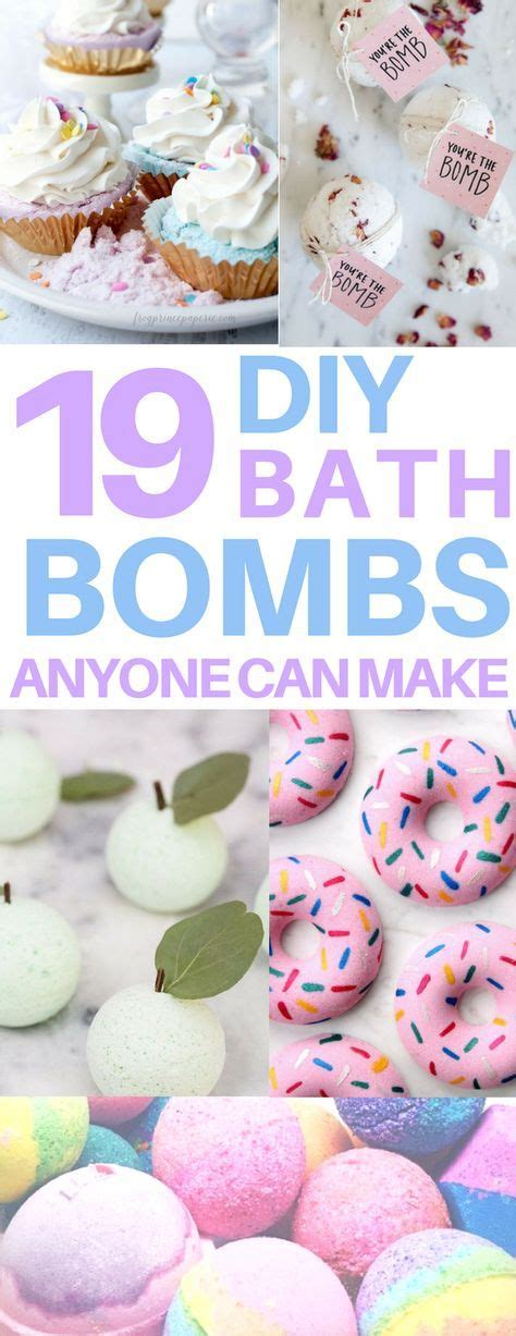 diy lush bath bombs without citric acid and of tartar best 25 crafts ideas on craft ideas crafting and trending crafts