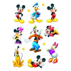 pics photos mickey mouse clubhouse characters