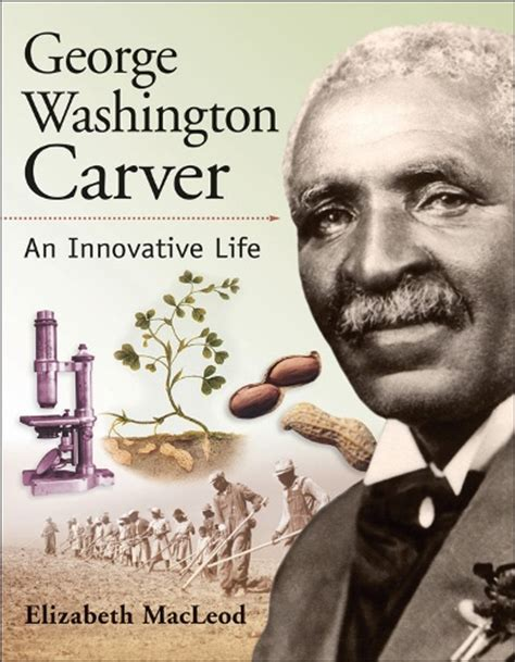 biography of george washington carver book 10 interesting george washington carver facts my