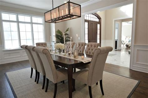 gorgeous dining rooms 20 gorgeous dining room design ideas