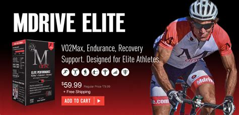 m drive supplement mdrive elite athlete energizing testosterone booster