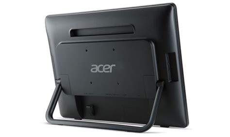 Monitor Acer Ft200hql hi tech news acer begins selling touch monitor ft200hql