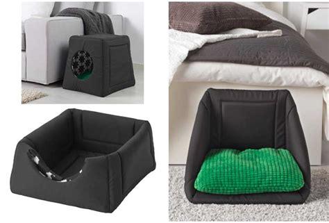 Lettini Per Gatti Ikea by Accessori Animali Ikea Cucce Tiragraffi E Oltre Della