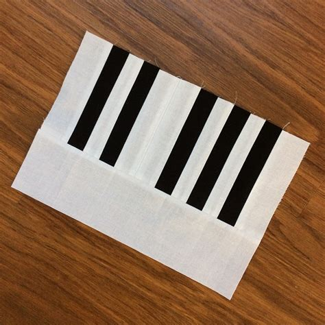 tutorial piano key quilting boat and music block tutorials quilting jetgirl