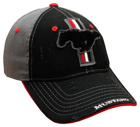 ford quot mustang quot vintage snapback hat