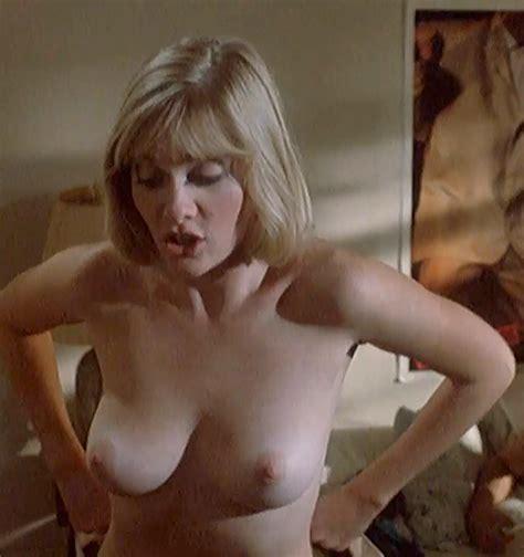 Barbara Crampton Nude Boobs And Sex In Re Animator Free