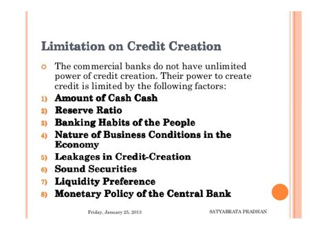 formula for credit creation 28 images credit creation