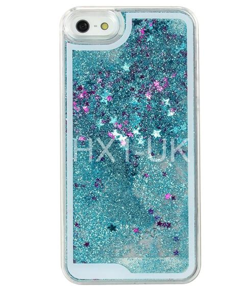 Pasir Glitter Iphone 4 glitter bling liquid novelty colourful fits iphone 4 s 5 5s 5c 6 plus ebay