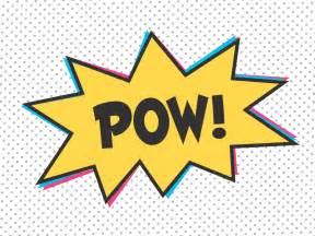 Mario Wall Sticker pow free download clip art free clip art on clipart