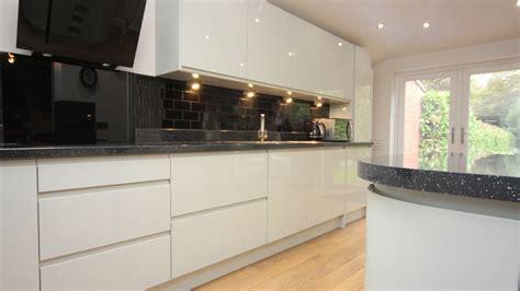 modern kitchen worktops white contemporary kitchen with granite worktops