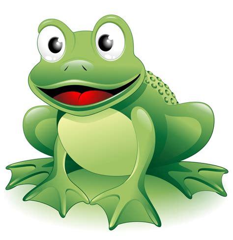 imagenes de la rana kawaii naklejka żaba żaba cartoon frog vector pixers 174 żyjemy
