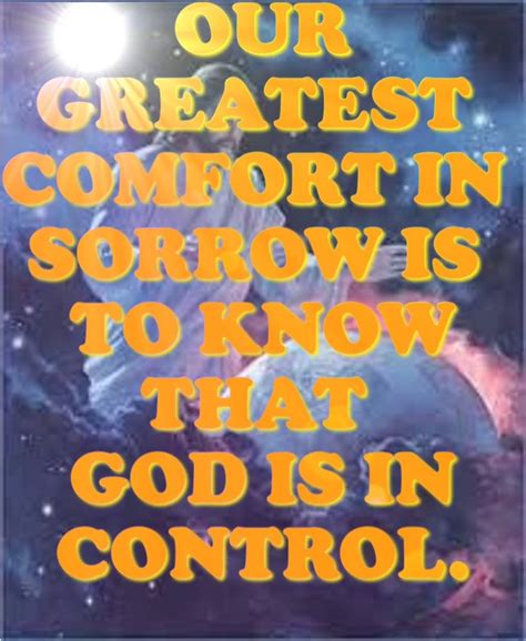 Christian Comfort In by Christian Quotes About Comfort Quotesgram