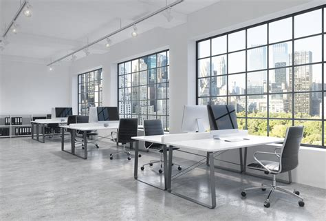 Office Sconces The Impact Of Office Lighting On Health And Productivity