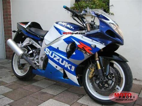 2001 Suzuki Gsxr 1000 Review Suzuki Gsx R 1000 2001 Specs And Photos