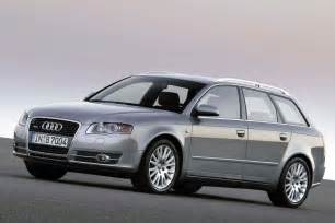 2005 audi a4 avant quattro car body design