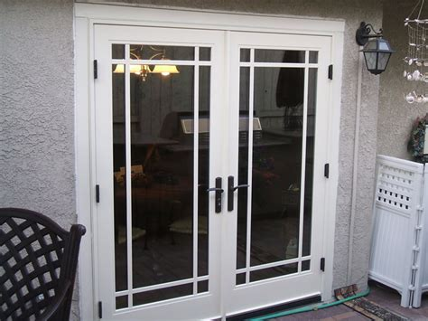 out swing door white design outswing french patio doors prefab homes